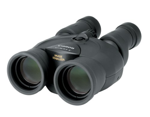 Canon Binocular Review