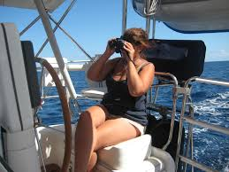 Special features of marine binoculars