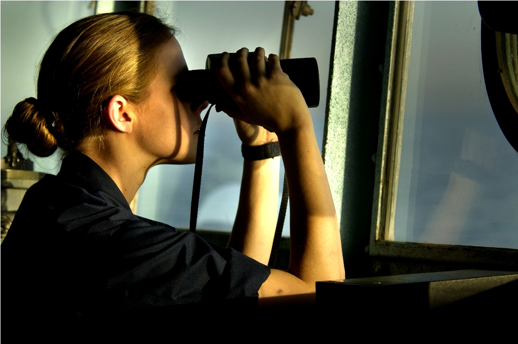 Women's Binoculars