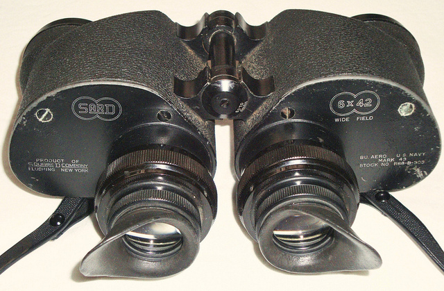 Binocular Buying Guide
