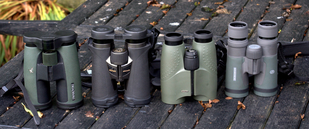 Best wildlife binoculars