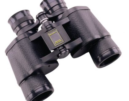 Bushnell Falcon 7×35 Binoculars with Case Review