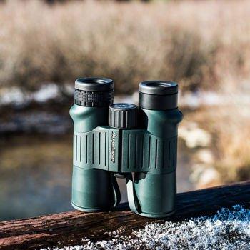 Roof Prism Binoculars Review
