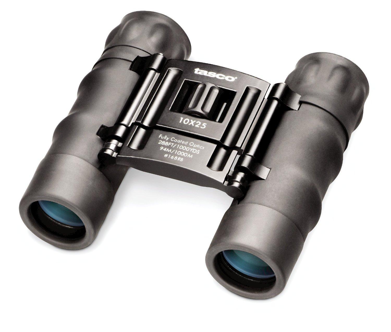 Tasco Essentials Binocular Review