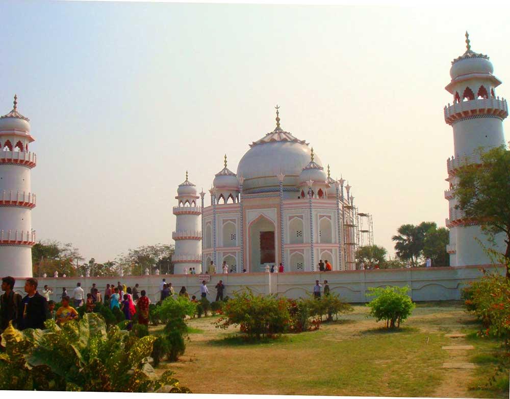 Banglar Taj Mahal