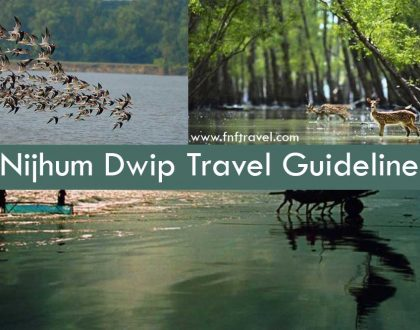 Nijhum Dwip Tour – Complete Travel Guideline
