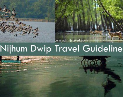 Nijhum Dwip Tour – Complete Travel Guideline