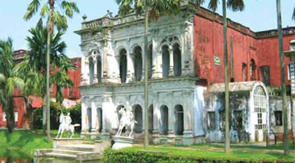 Sonargaon Narayanganj