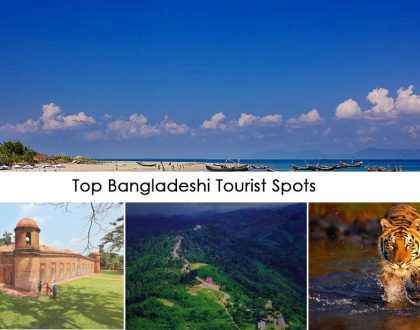 20+ Top Bangladeshi Tourist Spots With A Complete List